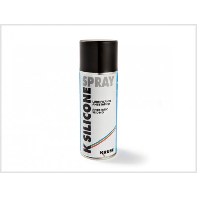SPRAY ANTIESTATICO 400ml